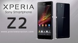 Sony Xperia Z2 Release Date: Launch Delay Until May | Hot HD Wallpapers News Pictures | Scoop.it
