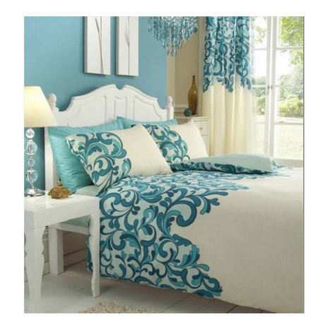 Bedding Sets With Matching Curtains-delivering Luxury | Competitive Intelligence | Scoop.it
