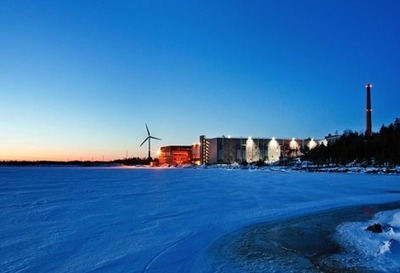 Google to buy more wind power for Finnish data center | GigaOM Clean Tech | Business News | Scoop.it