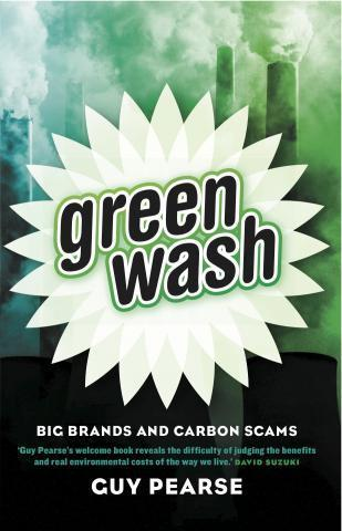 "From Kermit to Coal, Book Reveals How World's Top Brands Greenwash The Public | Corporate ""Social"" Responsibility – #CSR #Sustainability #SocioEconomic #Community #Brands #Environment 
