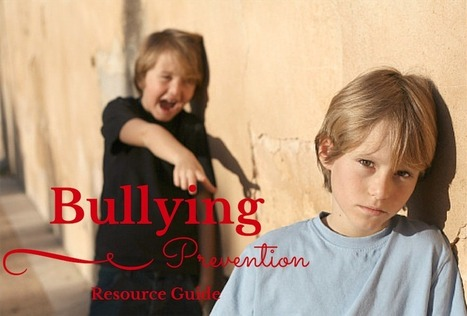 Bullying Prevention Resource Guide - MSW@USC | Professional Development CHS | Scoop.it