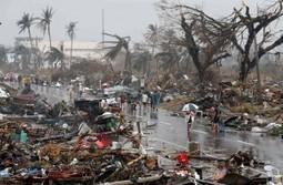 'Dodental tyfoon Filipijnen stijgt tot boven de tienduizend'   Filipijnen   Scoop.it