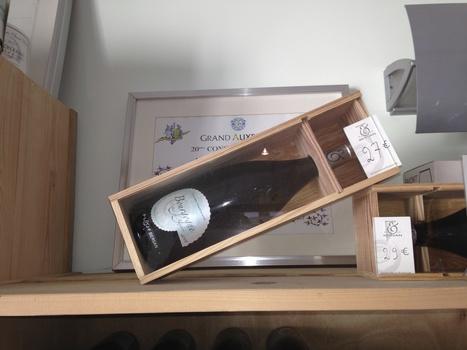 #Terroir-ist Tuesday: Chablis, Part 2   binNotes France - Wine & Culture   Scoop.it