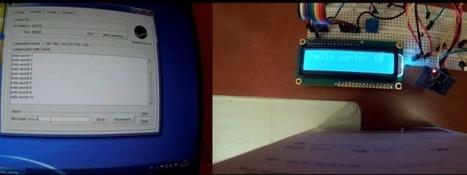Programming an Arduino over WiFi with the ESP8266 | Arduino, Netduino, Rasperry Pi! | Scoop.it