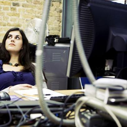 9 New Ways We Sit, Thanks to Tech | Dear company, ... | Scoop.it