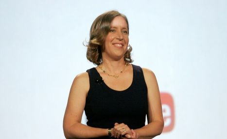 """YouTube CEO Susan Wojcicki Says """"No Timetable"""" On Profitability: """"We're In Investment Mode"""" - Tubefilter 