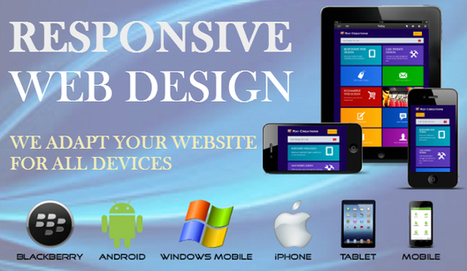 Key Consideration for Mobile Website Design to Highly grab users Attention   Web Designing @Vrinsofts   Scoop.it