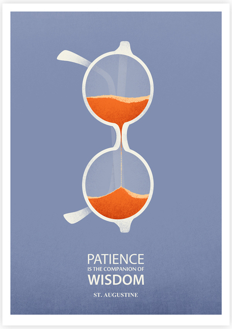 Famous Quotes are Paired with Clever Illustrations | Digital Delights - Images & Design | Scoop.it