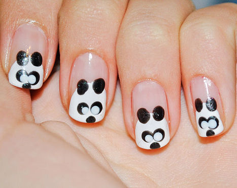 Nail Art – Know how to do nail art at home | Lifestyle | Scoop.it