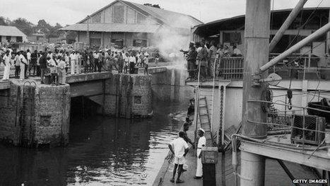 Aids: Origin of HIV pandemic 'was 1920s Kinshasa'   Amazing Science   Scoop.it