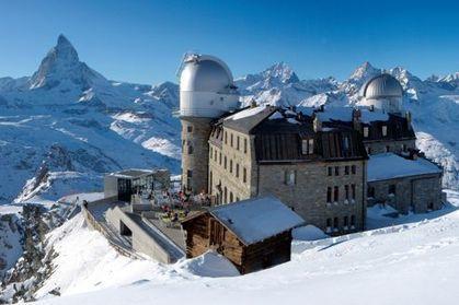 Les 5 hôtels au sommet en Suisse | L'hôtellerie de luxe dans le monde | Scoop.it