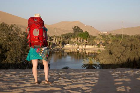 Pourquoi les backpackers ont mauvaise réputation?   Voyage et réflexions   Scoop.it