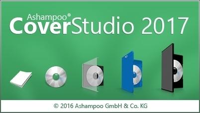 Ashampoo Cover Studio 2017, un programme en version gratuite pour créer des étiquettes, des pochettes | Chroniques libelluliennes | Scoop.it