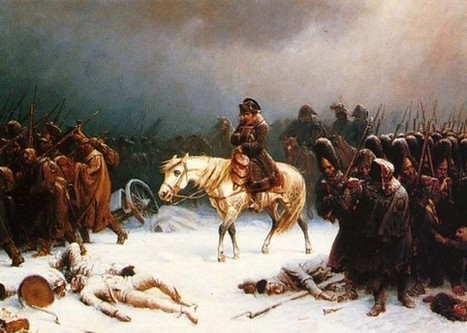 Why Napoleon Lost Against the Russians in 1812, One of the Great Military Upsets | Topics in History | Scoop.it