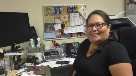 Urban aboriginal women making 'strong gains' in employment, report says | NWT News | Scoop.it