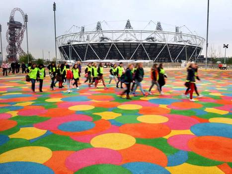 London 2012: Where's the lasting economic legacy? | Geography Education | Scoop.it