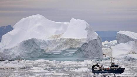 La Groenlandia si mette a estrarre uranio   Etica socio-ambientale   Scoop.it