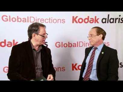 Ray Kurzweil Interview w/ Wall Street Journal's Michael Hickins | Post-Sapiens, les êtres technologiques | Scoop.it