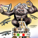 Italy: And the winner is... Beppe Grillo | Politically Incorrect | Scoop.it