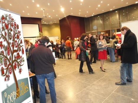 REUNION d'INFO ce samedi 18 Août ☆ Centre Culturel d'Uccle | #CoopStGilles Projet | Scoop.it