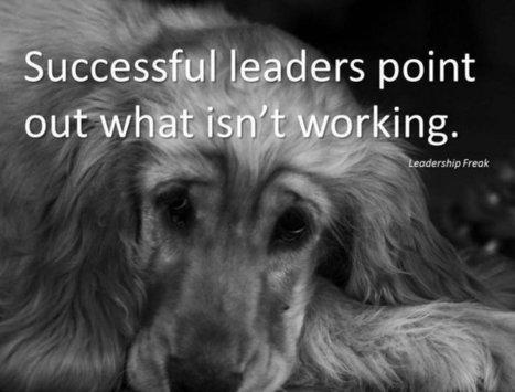 5 Things Successful Leaders Judge | Leadership Primer | Scoop.it