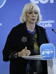 Teófila Martínez formaliza la denuncia por amenazas - El Mundo.es | La Andalucía Libre | Scoop.it