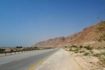 The Dead Sea: A journey to the lowest point on Earth - Geographical | Everything is related to everything else | Scoop.it