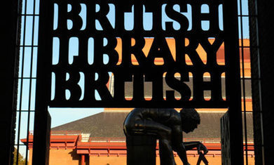 How the British Library is breathing life into old books | Digital Retail Creativity | Scoop.it