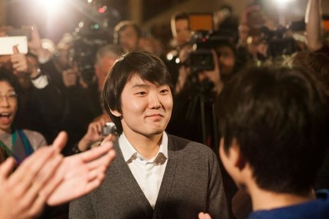 #Chopin2015 - Seong-Jin Cho Awarded the First Prize at the 17th International Fryderyk Chopin Piano Competition! | medici.tv - newsfeed | Scoop.it
