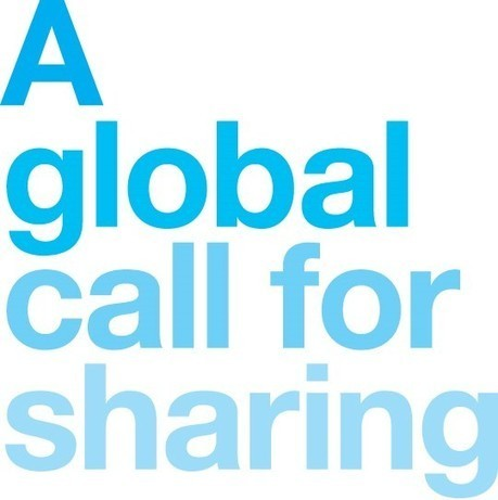Join the global call for sharing | Share The World's Resources (STWR) | Peer2Politics | Scoop.it