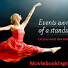 ONLINE MOVIE BOOKING SYSTEM, CHANGING THE FACE OF MODERN CINEMAS