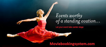 USE MOBILE TECHNOLOGY TO SELL TICKETS ONLINE WITH MOVIEBOOKINGSYSTEM | ONLINE MOVIE BOOKING SYSTEM, CHANGING THE FACE OF MODERN CINEMAS | Scoop.it