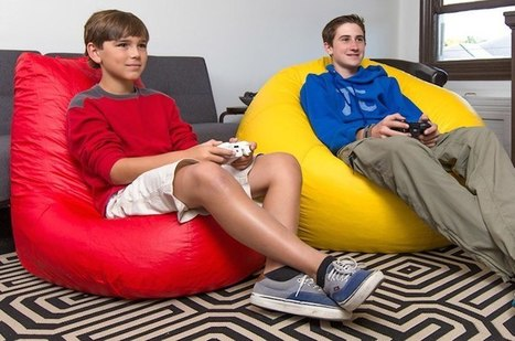 Beanbag Distributor Sues Manufacturer for Faulty Products   Bean Bags   Scoop.it