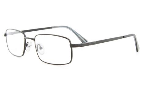 Black 2116 Full Rim Oval,Rectangle Glasse | anninobi | Scoop.it