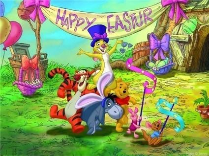 Happy EASTER 2014 Wallpapers, Easter Desktop Animated Wallpapers 2014   Happy Easter Wishes, Happy Easter 2014 Wishes, Happy Easter 2014   Scoop.it