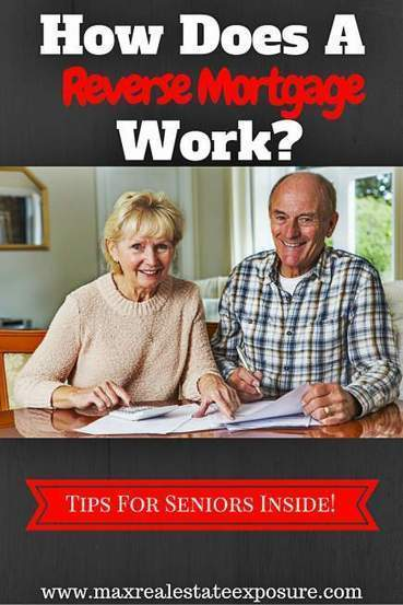 Is A Reverse Mortgage A Good Idea? | Top Real Estate and Mortgage Articles | Scoop.it