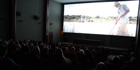 Aigues-Mortes, un port pour les Croisades - Mlactu   Aigues-Mortes - Le Film au Cinéma d'Aigues-Mortes   Scoop.it