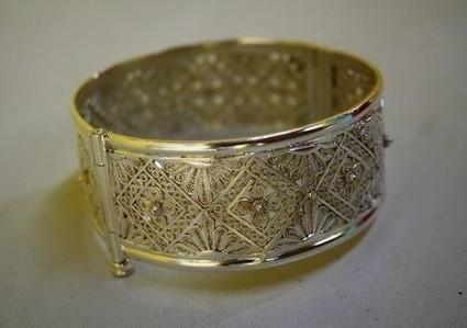 Where'd You Get That Filigree Jewelry? - Yahoo Travel | Handmade Jewelry | Scoop.it