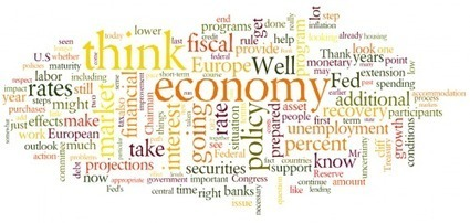 "#Bernanke ""Thinks"" A Lot About The #Economy 