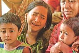 Tears of Bangladesh - An Evening of Compassion | Compassionate Leadership | Scoop.it