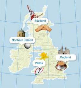 The EFL SMARTblog: Visit Britain - Webquest (Reading / Scanning) | British life and culture | Scoop.it
