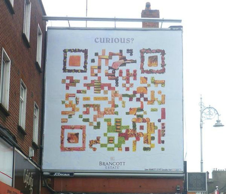 QRious ? | Designer Qrcodes | Scoop.it
