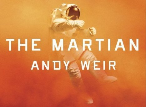 The Martian author says Comcast let hacker take over his e-mail   Jon Brodkin   Ars Technica   Surfing the Broadband Bit Stream   Scoop.it