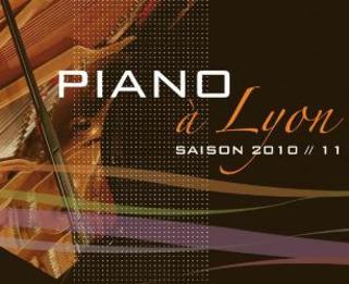 Piano à Lyon : saison 2011-2012 | Muzibao | Scoop.it
