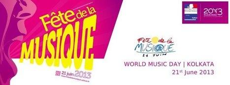 WORLD MUSIC DAY AT FORUM MALL KOLKATA: June 21st, 2013 | Forum Mall | Scoop.it