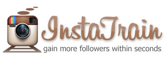 Insta-Train - Get more Followers on Instagram - FREE | Kingjoe_versace | Scoop.it