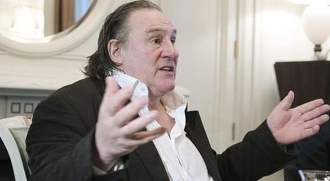Par Jacques Attali: Gérard Depardieu, miroir des Français | Slate | Du bout du monde au coin de la rue | Scoop.it
