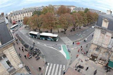 Bordeaux, mauvaise élève pour les émissions de CO2 | Divers | Scoop.it