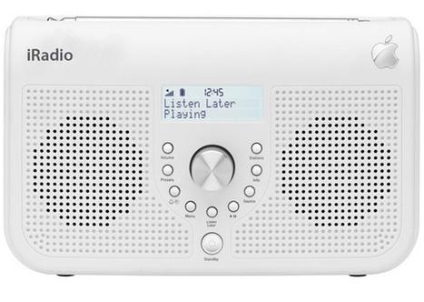 iRadio : le streaming musical d'Apple bloqué par les négociations ? | Musique et internet | Scoop.it