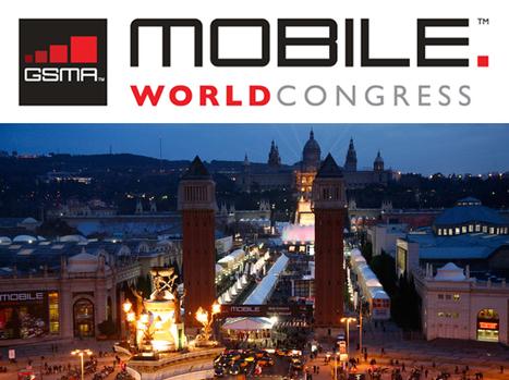 La feria móvil de Barcelona prevé superar todos sus récords   Webmaster Barcelona   Scoop.it